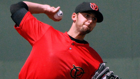 Mike Bolsinger is 5-3 with a 2.75 ERA and 65 strikeouts in 10 starts.